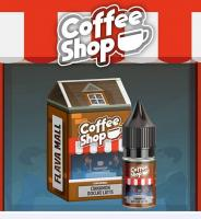 Cinnamon Dolce Latte - Coffee Shop Aroma 10ml