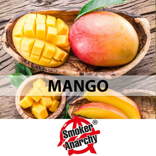 Smoker Anarchy® Liquid Mango
