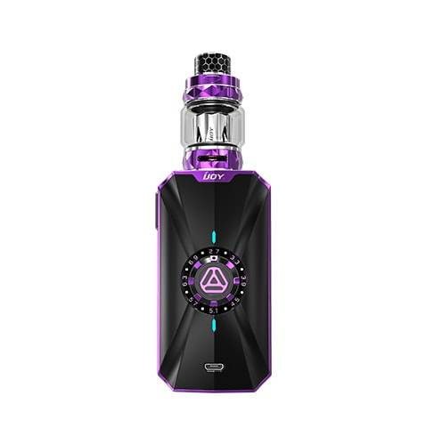 iJoy Zenith 3 Kit inkl. Diamond Tank