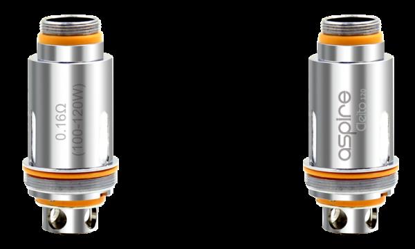 Aspire Cleito 120 Ersatzcoil (5er Pack)
