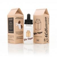 The Vaping Rabbit E-Liquid 30ml The Milkman Little Dipper 0mg