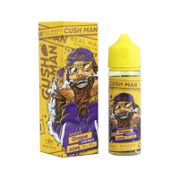 Mango Grape - Nasty Juice Cush Man Liquid 50ml 0mg