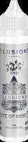 Taste of Gods X - Illusions Vapor Liquid 50ml 0mg