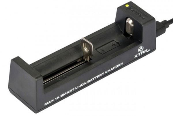 Xtar MC1 Plus Akku-Ladegerät
