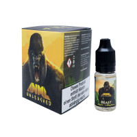 ANML Unleashed Liquid 6x10ml Beast