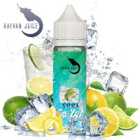 Ga-Zoz Cool -Hayvan Juice Aroma 10ml