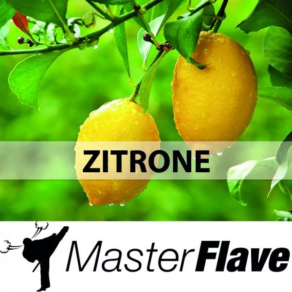 MasterFlave Aroma 10ml Zitrone