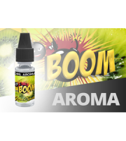 K-Boom Aroma 10ml Green Cream
