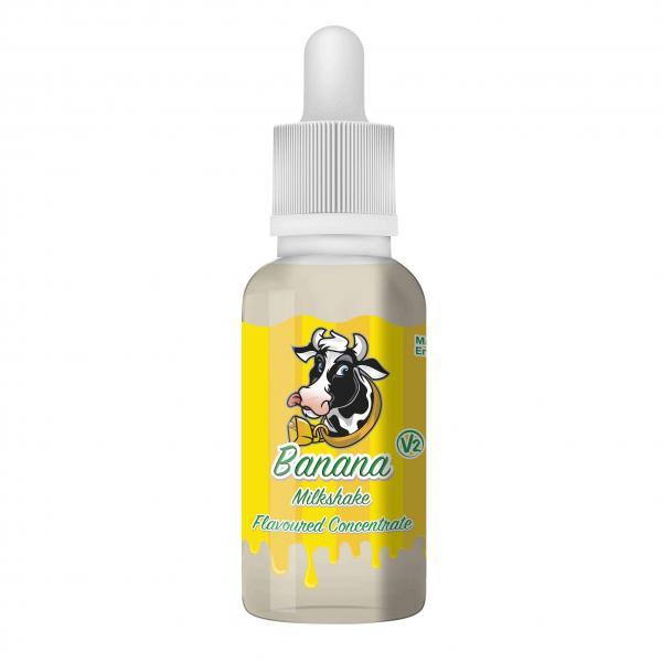 Banana Milkshake V2 - Eco Vape Aroma 30ml