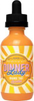 Orange Tart - Dinner Lady Liquid 60ml
