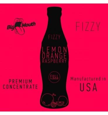 Big Mouth Aroma Fizzy Lemon Orange Raspberry 10ml