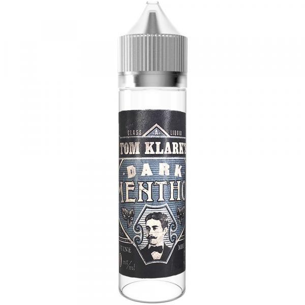 Dark Menthol - Tom Klark`s Liquid 60ml