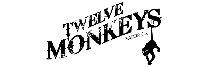 Twelve Monkeys Vapors Co