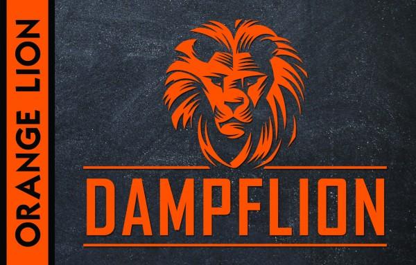 Αποτέλεσμα εικόνας για DAMPFLION ORANGE LION