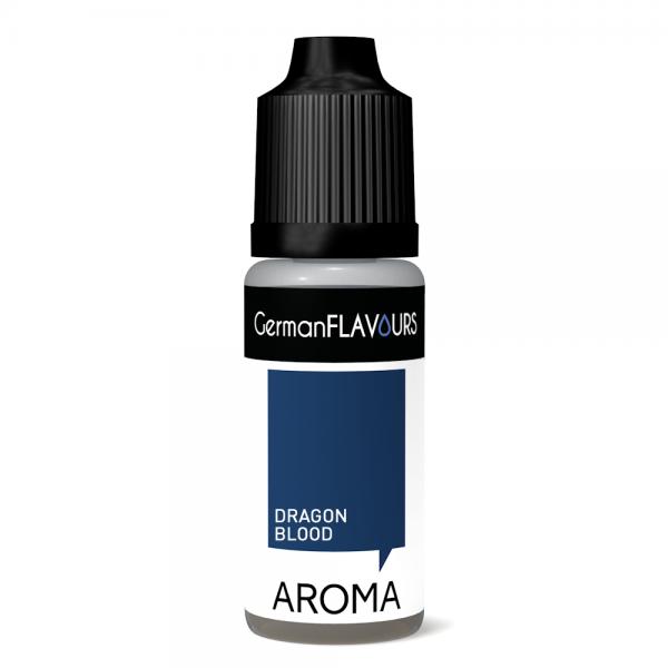 German Flavours Aroma 10ml Dragon Blood