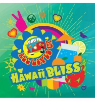 Big Mouth Aroma All Loved Up Hawaii Bliss 10ml