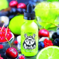 Momo Lime Berry 50ml 0mg