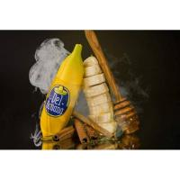 Del Banana - Magnes E-Juice Liquid 42ml 0mg