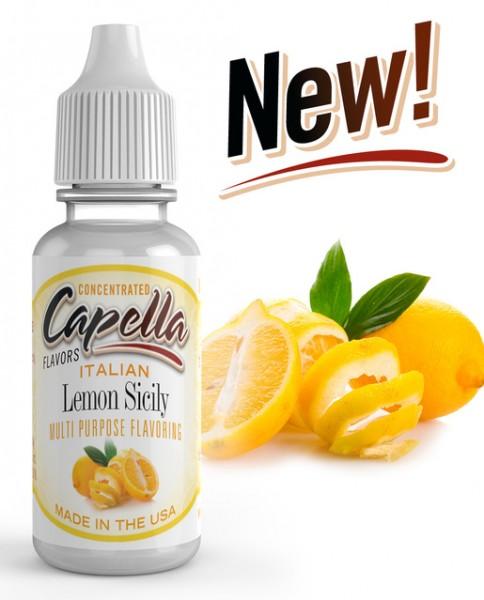 Capella Aroma 13ml Italian Lemon Sicily