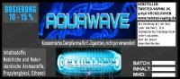 Twisted Flavors-Aroma (10 ml) Cryostasis Aquawave