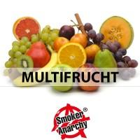 Multifrucht - Smoker Anarchy® Liquid 10ml