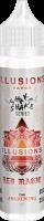 Red Magic - Illusions Vapor Liquid 50ml 0mg