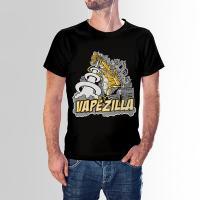 T-Shirt - Vapezilla