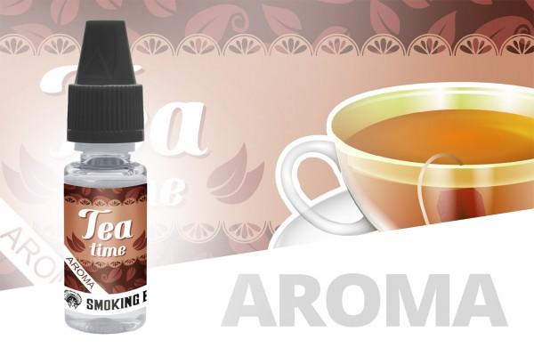 Smoking Bull Aroma 10ml Tea Time
