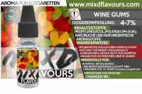 Wine Gums - MIXD Flavours Aroma 10ml