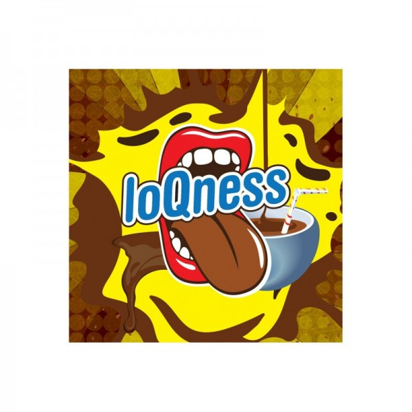 Big Mouth Aroma loQness 10ml
