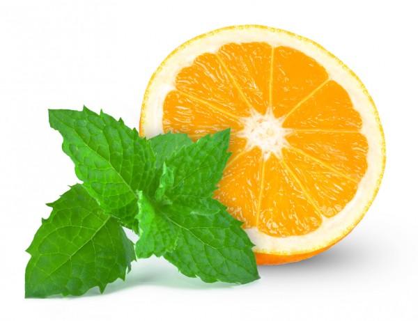 Smoker Anarchy® Liquid Fresh Orange