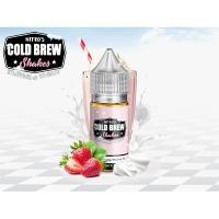 Strawberi & Cream - Nitro's Cold Brew Aroma 30ml