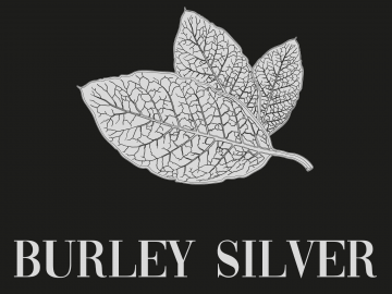 Burley Silver - Tobacco Time Aroma 20ml