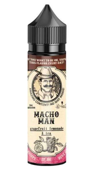 Macho Man - Classic Sauce Aroma 20ml
