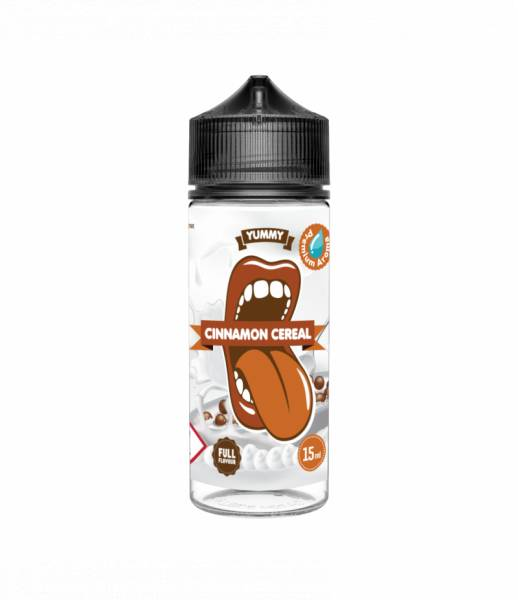 Cinnamon Cereal - Big Mouth Aroma 15ml
