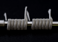 Coil Cat Pro V2A 3-Core Alien Dualset (2 Stück) Handmade in Germany