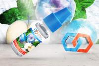 Nexus Aroma 10ml Spearmint Ice Apple
