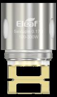 Eleaf ES Sextuple Coil 0,17 Ohm (5 Stück) für Eleaf Melo 300