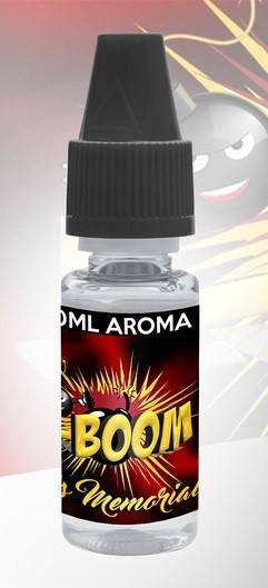 K-Boom Aroma 10ml Dads Memorial V2