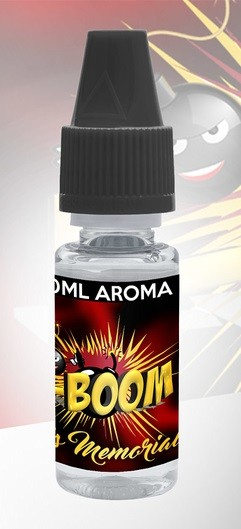 K-Boom Aroma 10ml Dads Memorial