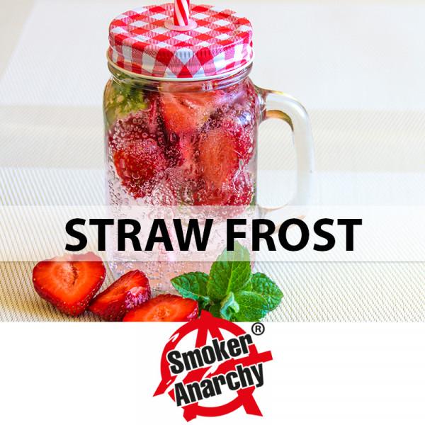 Straw Frost - Smoker Anarchy® Liquid 10ml