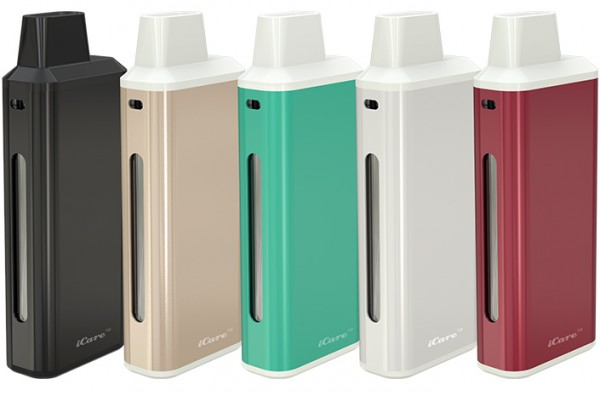 Eleaf iCare Starter Set
