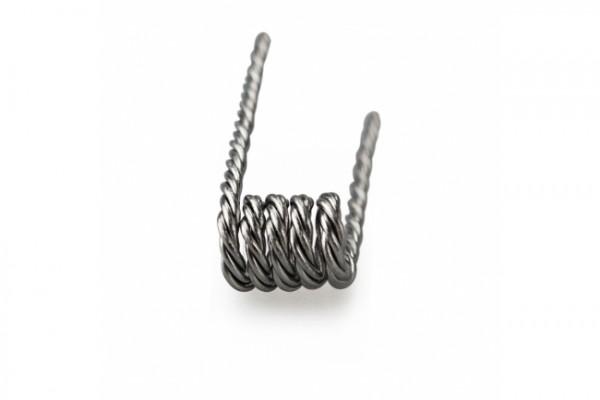 Wotofo Quad Twisted Wire Fertige Wicklung (5er Pack)