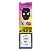 Voodoo Clouds E-Liquid 100ml Awakening 0mg