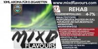 Rehab - MIXD Flavours Aroma 10ml