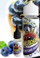 Blue Cake Bomb Special - K-Boom Aroma 10ml