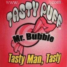 Tasty Puff Aroma 7ml Mr. Bubble