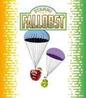 Fallobst - Stammi Liquids 100ml 0mg