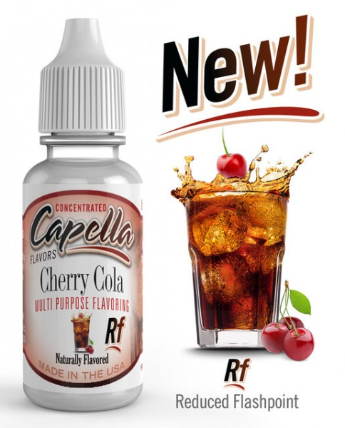 Capella Aroma 13ml Cherry Cola