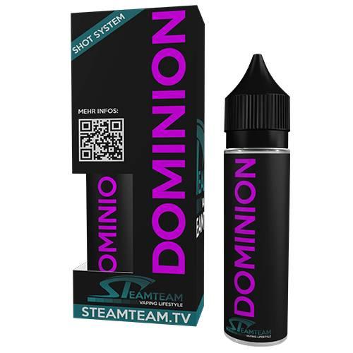 Dominion - Steamteam Liquid 50ml 0mg